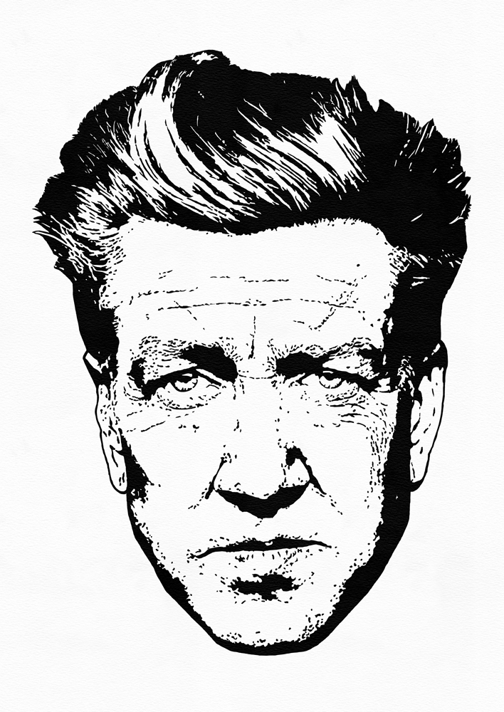 David Lynch - Kube