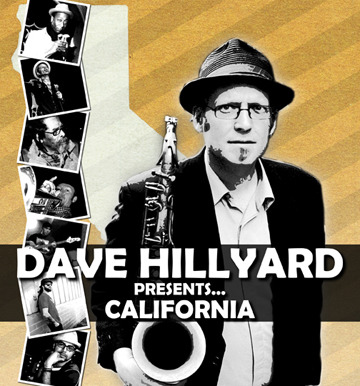 Go help out Dave Hillyard of the Slackers fund his personal project, California… if you can! HERE