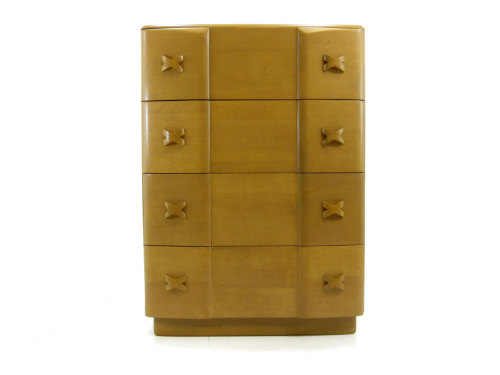 "Heywood Wakefield ""Rio"" Gentleman's Chest"