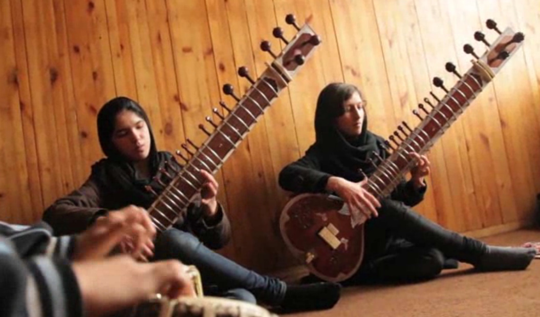 Afghan Youth to Perform at Carnegie Hall