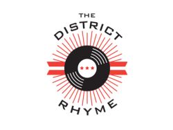 visualgraphic:  The District Rhyme by Fred Truman