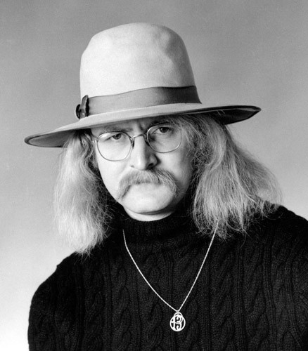 Why did Richard Brautigan stop getting invited to parties? We're guessing it had to do with his penchant for brandishing a revolver.