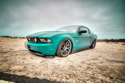 musclecarblog:  DSC_1087_88_89_90_91_tonemapped by Rob Rabon Photography on Flickr.