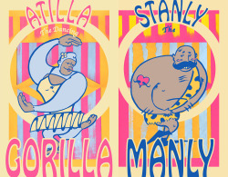 Atilla & Stanly (2013)