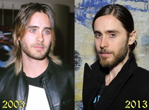 If Jared Leto ingested a potion, it might be the least-surprising fact ever…
