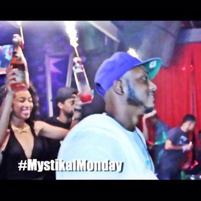 Have you seen today's #MystikalMonday yet? If you didn't see it on WorldStar check it out on YouTube.com/itsMystikal
