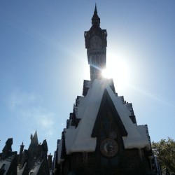 #Hogsmeade :) #UniversalStudios #Orlando #Florida #HarryPotter #Wizard #Magic