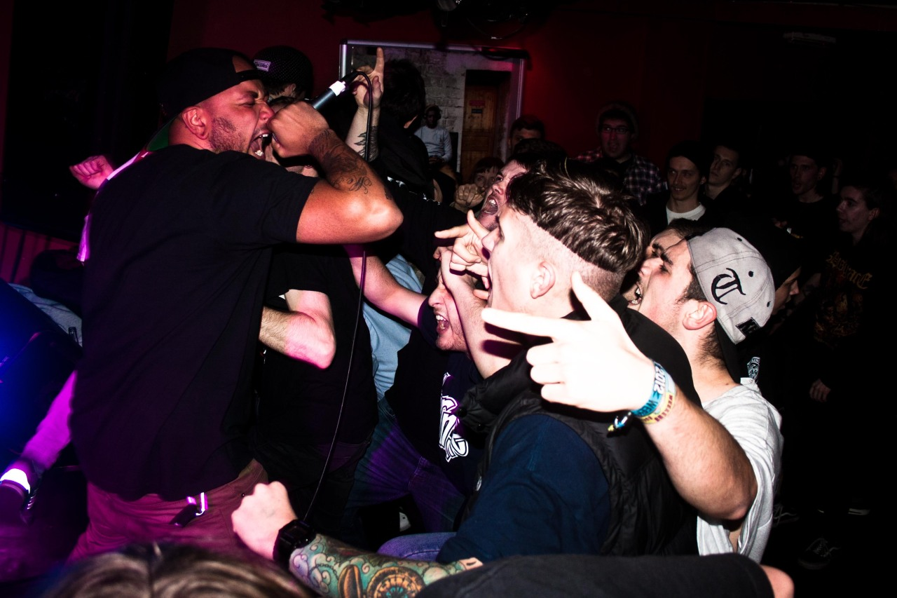Expire.229 Club, London.26.2.2013