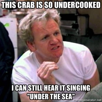 yes gordon ramsey =)