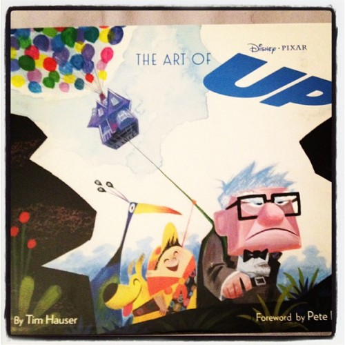 One final Christmas present! #up #disney #pixar #marriedlifesequence #emotionalcutter