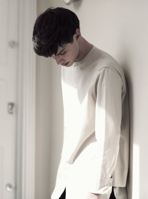 Matthew Bell by Cecile Harris