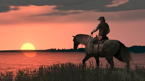 second-star-to-the-riight:  red dead redemption <3  Top 5 best!