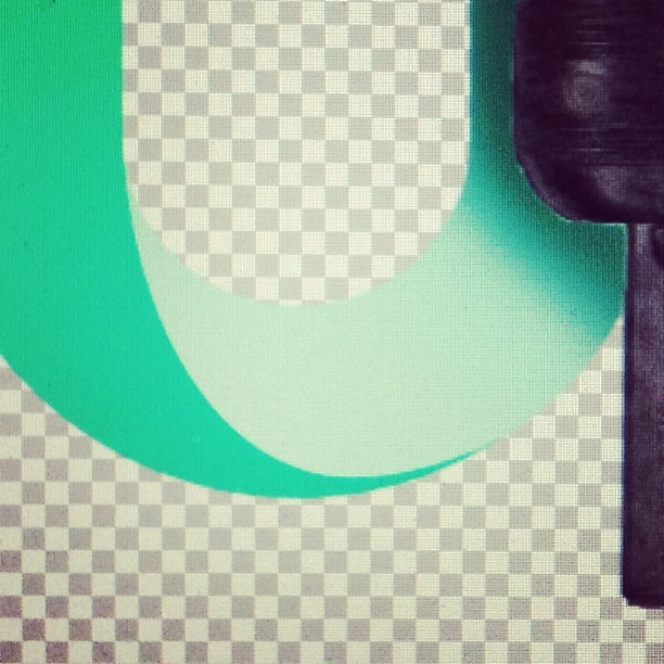 Tease. Work in progress. #tease #wip #illustration #type #graphicdesign #design
