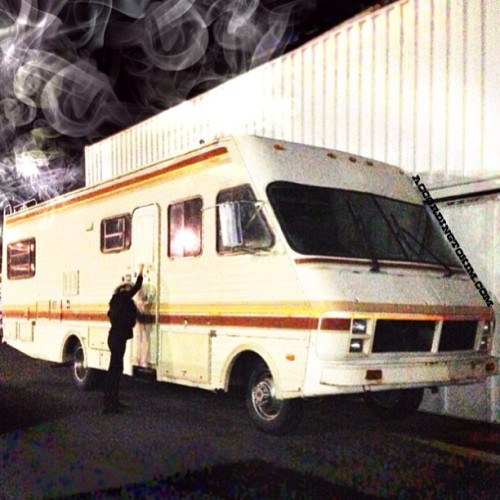 The most famous meth lab on wheels from the hit AMC show, Breaking Bad. http://www.amctv.com/shows/breaking-bad ⭐⭐⭐⭐⭐