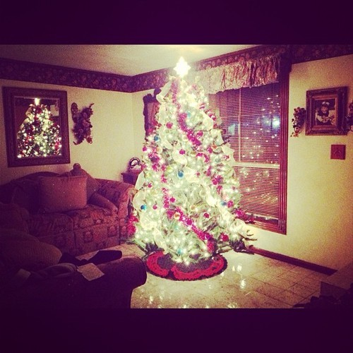 Oh siiii #christmastree 🎄🎅💝🎁🎉😇👼❤💕