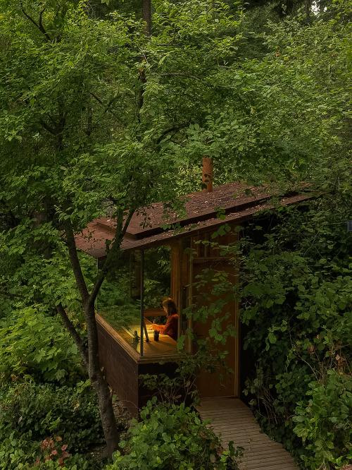 remash:studio / bunkhouse ~ cutler anderson architects | photos © art grice