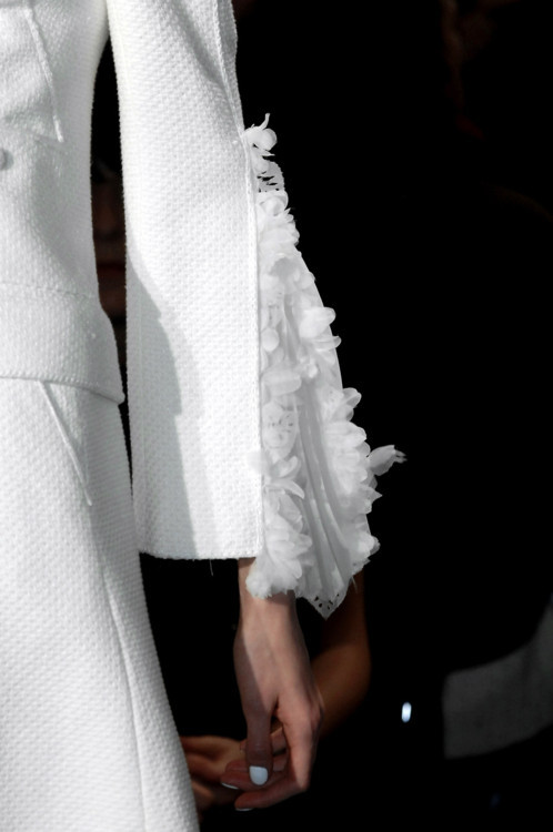 uppereastside:  Chanel haute couture ss 2009