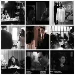 scandalmoments:  All new Scandal returns tonight with the Tony Goldwyn-directed episode, A Woman Scorned. #GladiatorsROAR
