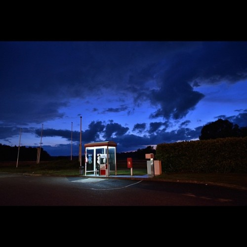 jdmorvan:  Last hightway #A4 #France #Earth