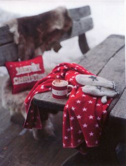 Christmas winter holiday hot chocolate cozy cocoa