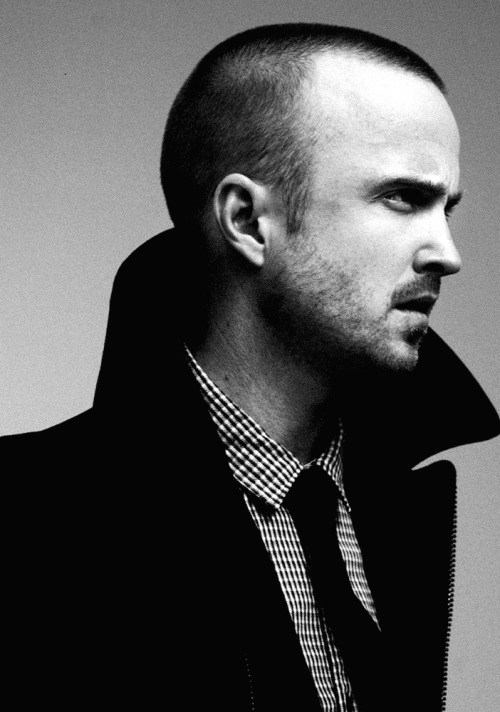 The 100 Sexiest Men Alive - 2013. Honorable Mention (9/9): Aaron Paul.
