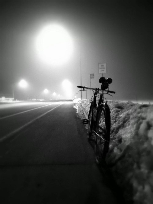 bisikleta:  commute-morning-fog.jpg (by r.nial.bradshaw)