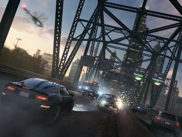 postarcadenp:  Ubisoft Montreal's Watch Dogs revels in uncovering the moral grey zoneWe get a hands on look at Ubisoft's next potential blockbuster. By Chad Sapiehahttp://bit.ly/ZNxWNW