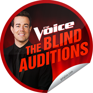 I just unlocked the The Voice Season 4: The Blind Auditions: Carson Daly sticker on GetGlue                      1966 others have also unlocked the The Voice Season 4: The Blind Auditions: Carson Daly sticker on GetGlue.com                  Only two nights left of the season 4 blind auditions! Who has the best team so far? Thanks for tuning into The Voice tonight! Keep watching on Mondays and Tuesdays at 8/7c on NBC. Share this one proudly. It's from our friends at NBC.