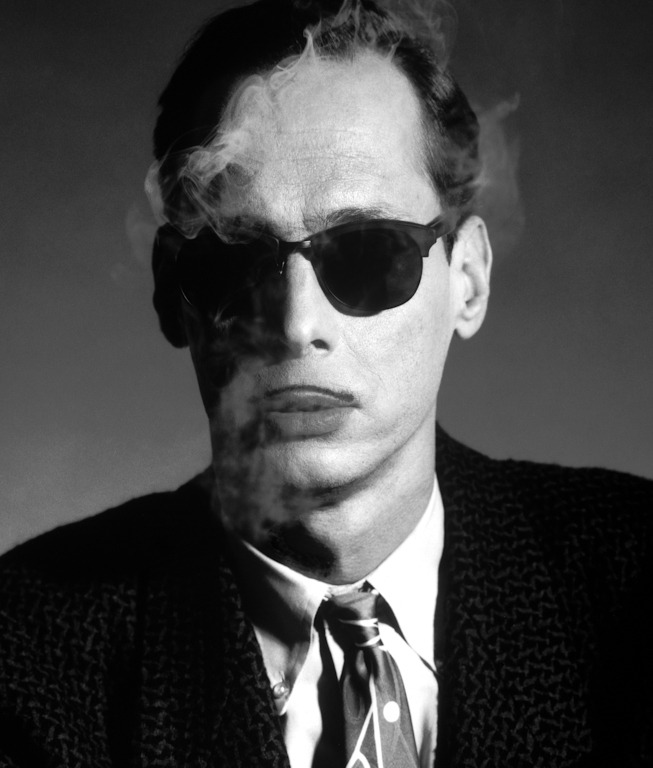 redchinablues:  John Waters.