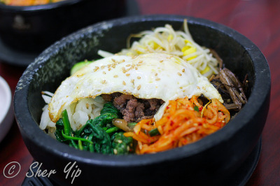 Bimbimbap by sheryip on Flickr.