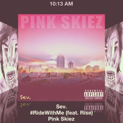 Probably my fav song from @7ofbc13 #pinkskiez #sev #bc13 @therealrise