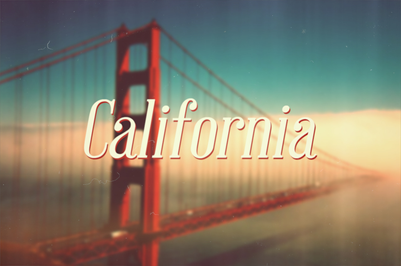 Our next Flysleepy adventure is almost upon us, it's about time we visited California. We'll be in the golden state most of May and if you have any travel tips for the region, places to see, stay or eat I'd love to hear them out!