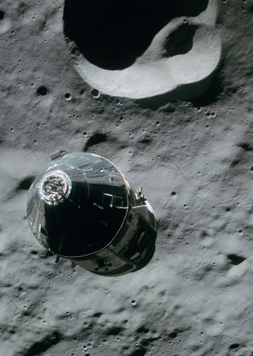 crookedindifference:  Apollo 16
