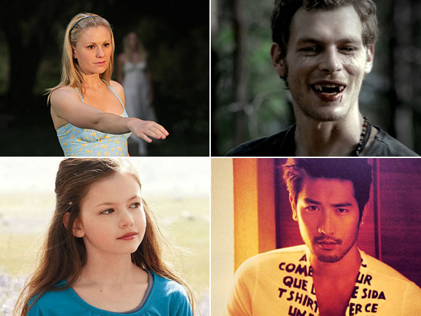 Renesmee, Sookie, Magnus And More: 25 Supernatural Characters Who Dazzled Us In 2012