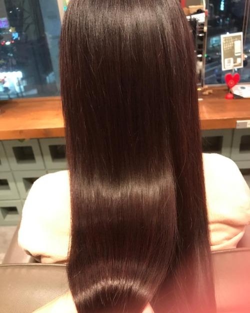 フォロワー募集 東京 hairstyle オシャレ longhair followme beauty カラー 写真好きな人と繋がりたい ヘアサロン fashion redhair 写真撮ってる人と繋がりたい hairmodel ピンクブラウン 新宿 hairsalon 美容 ヘアモデル