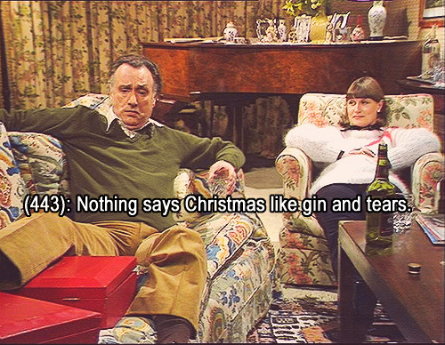 textsfromwhitehall:  Texts From Whitehall wishes merry Christmas! x