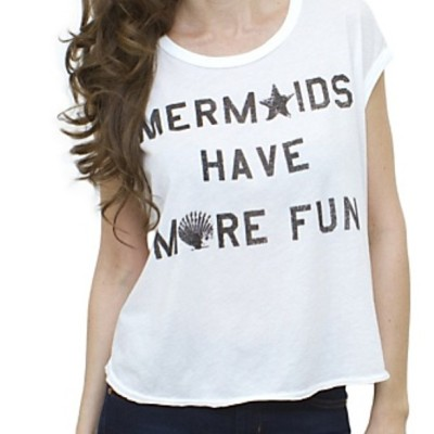 themermaidtail:  'nough said! (at The Mermaid Tail)