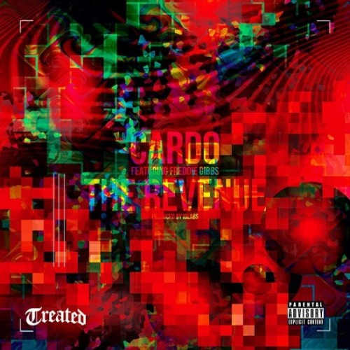 "Cardo - The Revenue (Feat. Freddie Gibbs) Cardo passes the production off to ID Labs and steps into the booth for this new Freddie Gibbs assisted track ""The Revenue"".   CONTINUE READING"