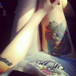1337tattoos:  submitted by http://nati13kay.tumblr.com