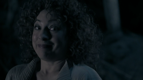 alexxkingston:  Alex's face is like 'SORRY BITCH!'