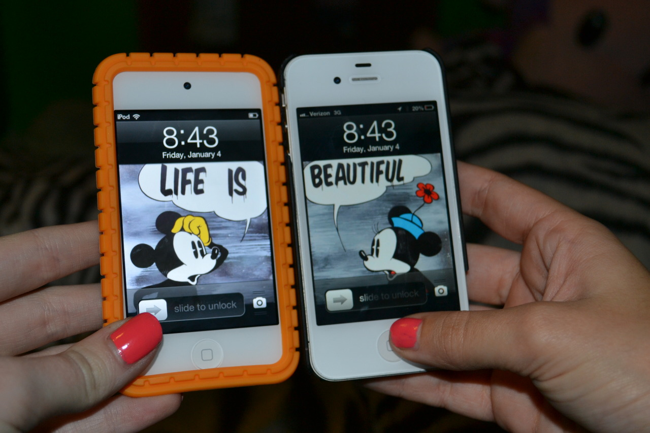 #LOVE #CUTE #IPHONE