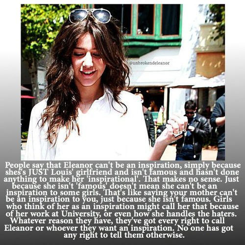 somebodywho-lovesme:  I REALLY, REAAAAALLY LOVE ELEANOR JANE CALDER :)