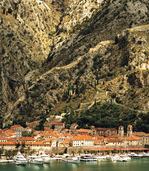 The Sweet Spot | Kotor, Montenegro
