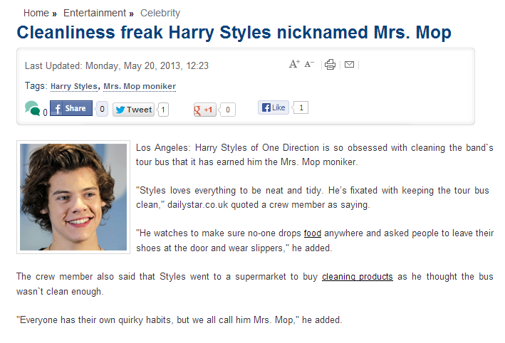 narrymee:  stopthedimples:  Why aren't we talking about this?  Mrs. Mop.