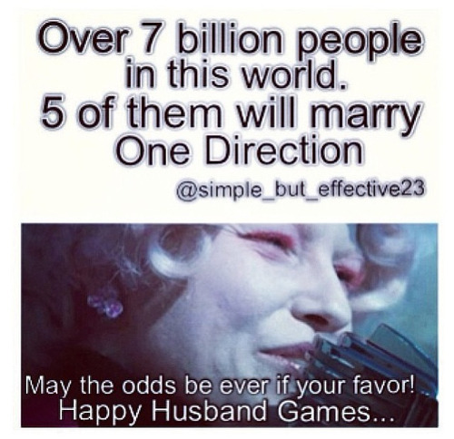1dgleekswifty13:  Happy husband games