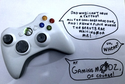 Gaming Modz is the best controller shop EVER, take a look in:                           http://www.gamingmodz.com
