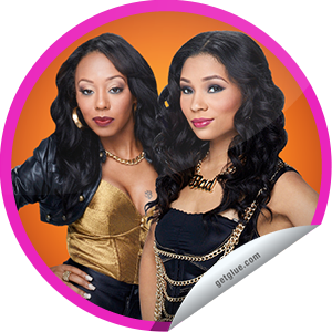 I just unlocked the Bad Girls Club Atlanta Reunion Part 1 sticker on GetGlue                      1291 others have also unlocked the Bad Girls Club Atlanta Reunion Part 1 sticker on GetGlue.com                  The girls reunite for the first time since leaving the house in part 1 of the Atlanta reunion!  Share this one proudly. It's from our friends at Oxygen.