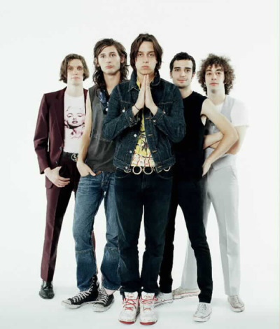 The Strokes unveil new song 'One Way Trigger'
