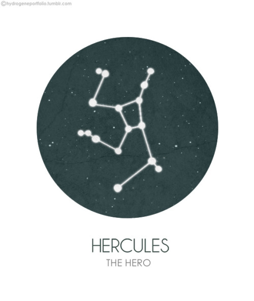 "Constellation minimalism from the always-great hydrogeneportfolio:  ""I have loved the stars too fondly to be fearful of the night."""