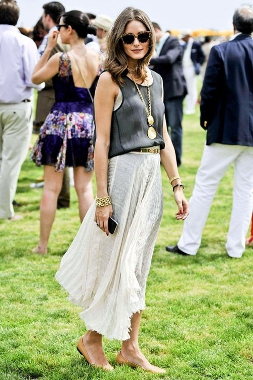 sokoinc:  Festival Fashion Ideas - Olivia Palmero